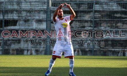 FOTO | Serie D Girone H, Sorrento-Bitonto 2-0: sfoglia la gallery