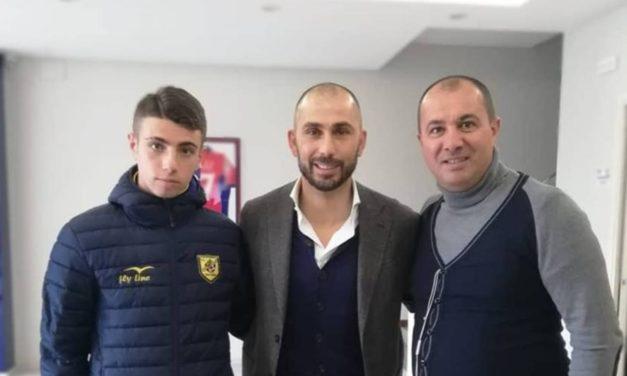 La Sporting Atellana sforna talenti: Napoli, Bologna e Juve Stabia alla finestra