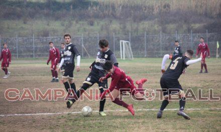 FOTO | Under 19 Regionale Gir. B, Virtus Goti-Maddalonese 0-4