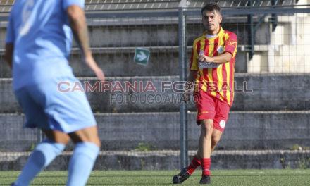 Forza e Coraggio: prelevato Varricchio dal Club Ponte