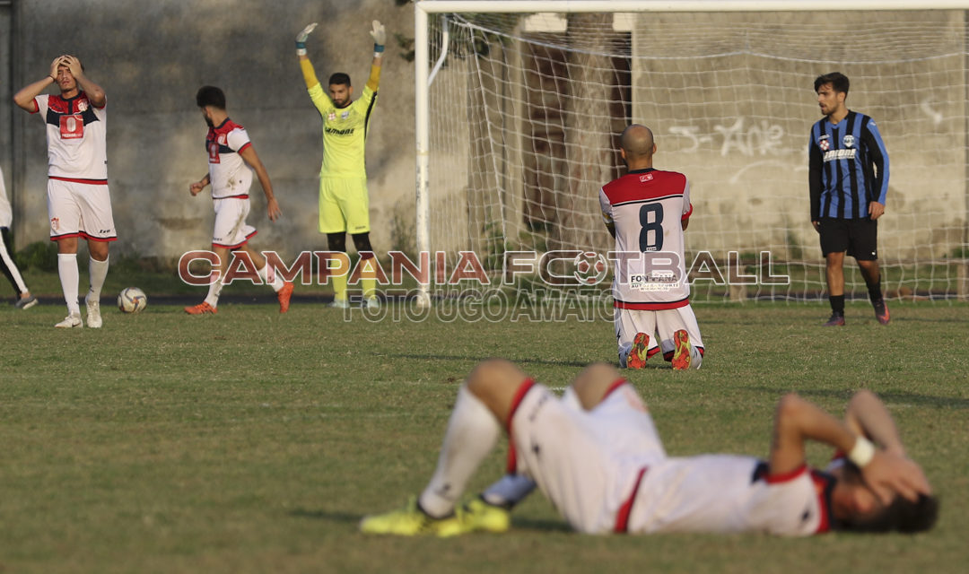 Resoconto Promozione girone A: debacle Villa Literno, che show della Liburia! Il Goti vince al cardiopalma
