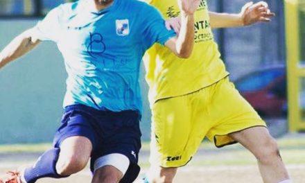 Daniele Giuliano lascia il Casalnuovo: il centrocampista classe 1999 va sul mercato
