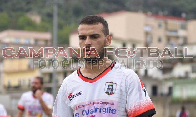 """Lino Siciliano all'attacco: """"Ho dovuto pagare soldi alla Palmese per il mio trasferimento alla Scafatese"""""""