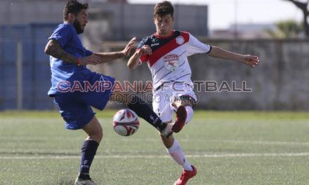 Ponticelli vince il festival del gol: Aldair sigla la prodezza dell'anno