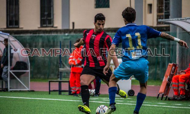 Il Portici perde ancora, a Marsala finisce 2-0