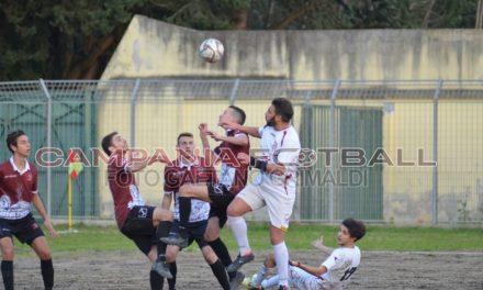 FOTO | Promozione Girone C, Cimitile-Baiano 1-3: sfoglia la gallery