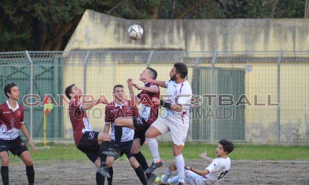 Coppa Promozione, il Baiano strappa il pass per la semifinale in casa del Lioni