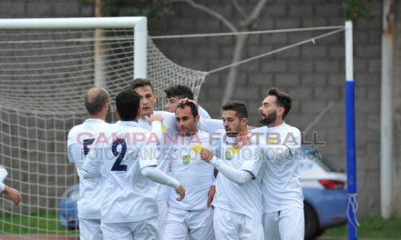 FOTO | Promozione Girone B, Ischia-San Giuseppe 2-0: sfoglia la gallery