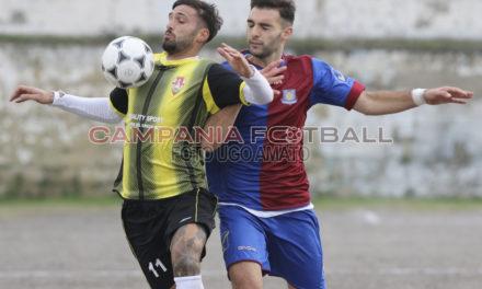 FOTO | Promozione girone B, Maued-Quartograd 3-1: sfoglia la gallery di Ugo Amato