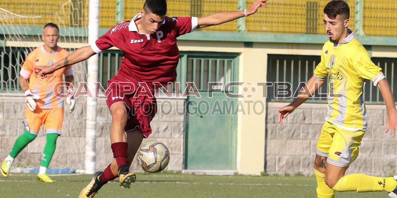 Presentazione Promozione girone B: S. Antonio Abate a Pimonte, Vico Equense insidia Rione Terra