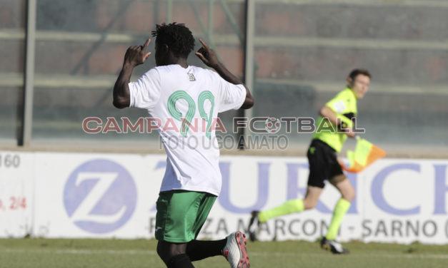 FOTO | Promozione girone C, Real Sarno-FC Avellino 0-3: sfoglia la gallery di Ugo Amato