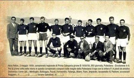 """""""La Grande Puteolana 1902"""", la mostra che ripercorre la storia del club più antico del Sud Italia"""