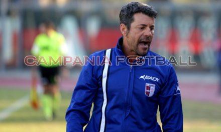 UFFICIALE | Serie D, Savoia: via Campilongo