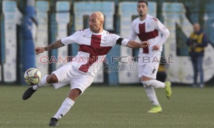 FOTO | Serie D girone H, Pomigliano-Taranto 0-1: sfoglia la gallery di Ugo Amato
