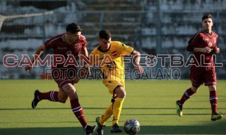 Giudice sportivo Serie D, sospeso il risultato di Sarnese – Sorrento