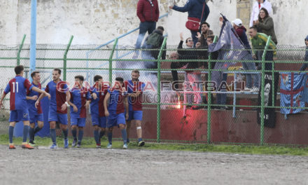 Rissa tra tifosi al termine di Ischia-Quartograd, arrestati 5 tifosi ospiti