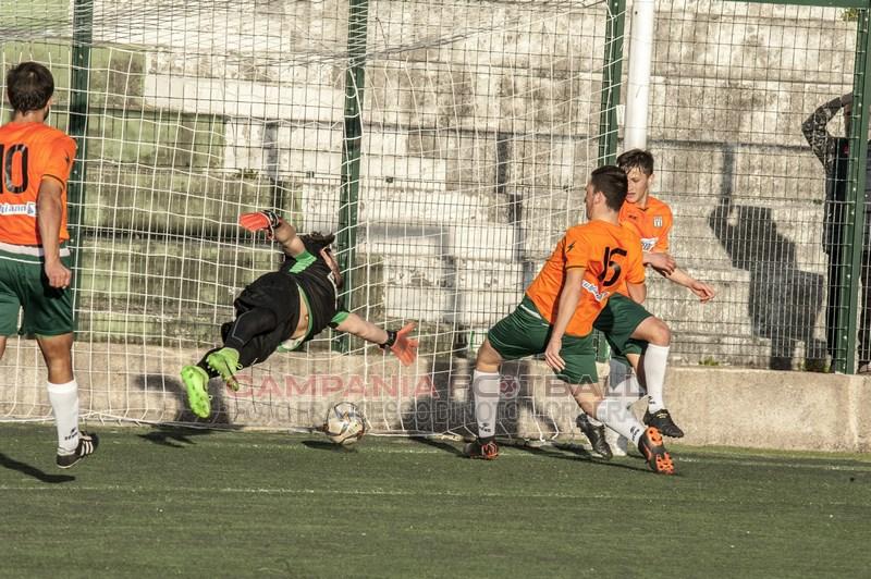 FOTO | Eccellenza Gir. A, Real Forio-Ottaviano 0-1: sfoglia la gallery