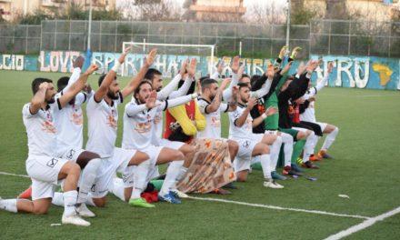 Serie D, Savoia glaciale: contro il Pomigliano basta Diakitè