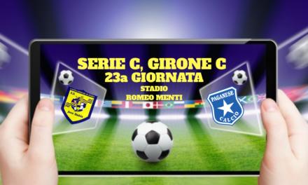 Juve Stabia – Paganese: gialloblù padroni del Menti, con l'obiettivo di riconfermarsi in quello che è considerato il classico incontro testa-coda