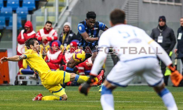 FOTO | LE ALTRE DI A, Frosinone-Atalanta 0-5: sfoglia la gallery di GiusFa Villani