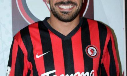 Calciomercato, Tony Letizia tra Casertana e Serie D!