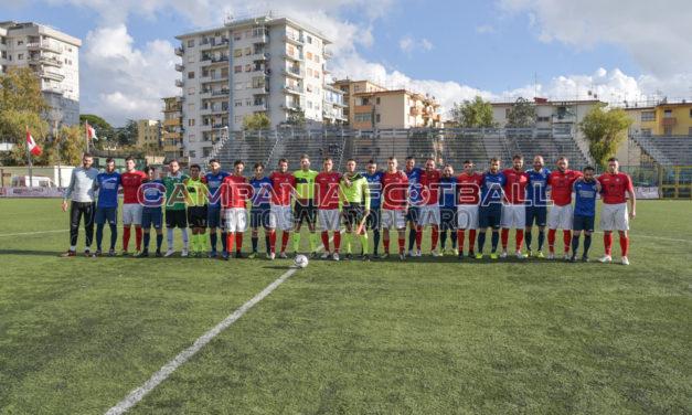 Foto| Torrese – Real Poggiomarino (2-4)