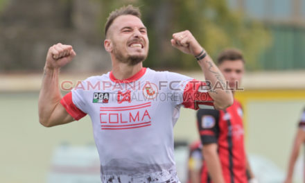 """Serie D, ecco i """"9""""bomber campani: domina Longo, la vera sorpresa è Manfrellotti!"""