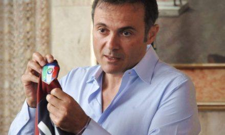 """La speranza di Serappo: """"Orgoglioso della Campania, guardo al futuro con positività"""""""