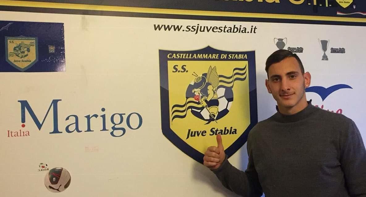 Juve Stabia: ecco Luca Germoni, il mancino con il passato in Serie B