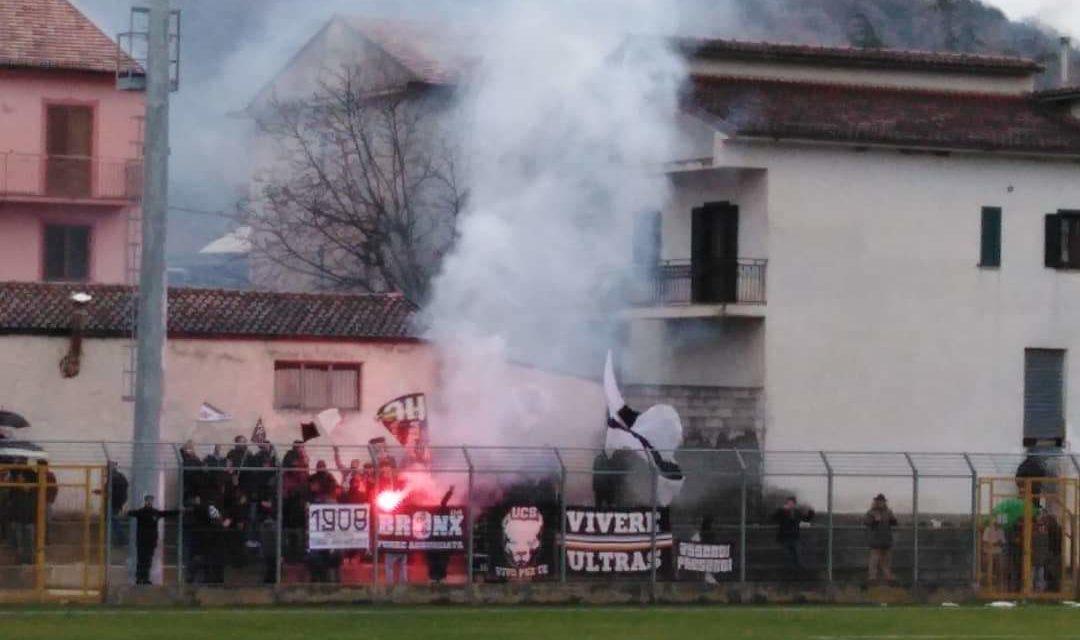 Serie D, Savoia che blitz: steso il Francavilla, Play Off sempre più vicini!
