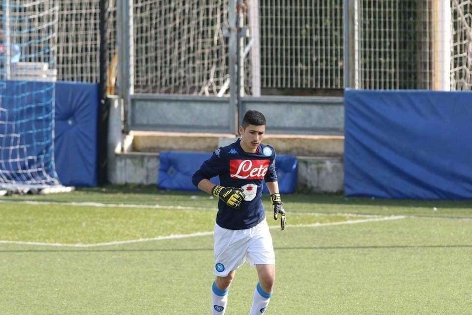 Calciomercato, Frattese: in arrivo un portiere dal Napoli