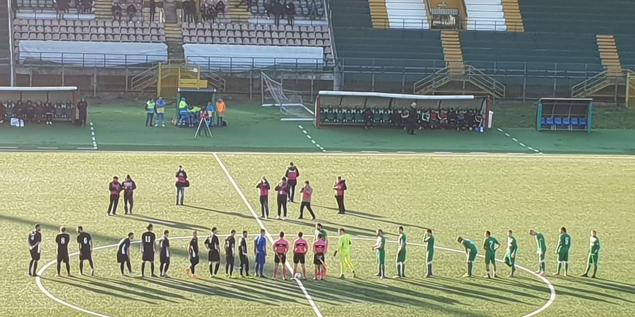 Serie D, Avellino batticuore: va sotto, poi ribalta in 15′ l'Anzio!