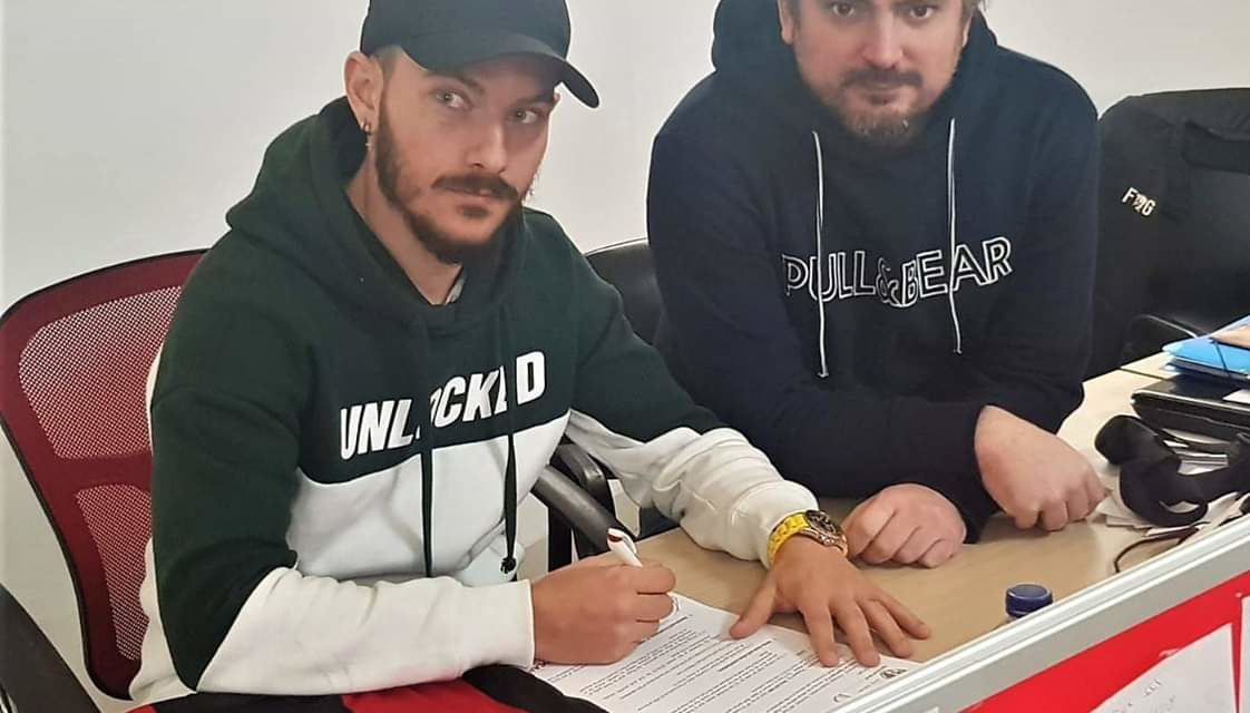 Diario da Malta, Tulimieri rinnova il contratto con l'Hamrun!