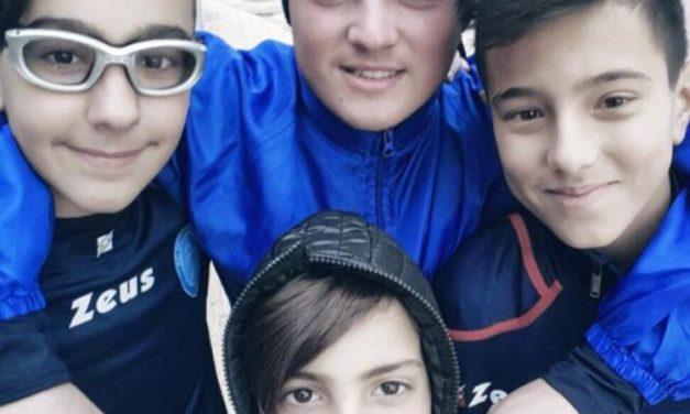 """Montesarchio, Russo Resp. Scuola Calcio: """"Di Blasio che soddisfazione, punteremo a valorizzare sempre più il settore giovanile"""""""