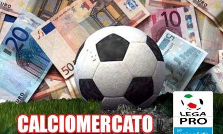 CALCIOMERCATO | Serie C: Catania e Reggina le più attive. Arrivano finalmente le prime ufficialità