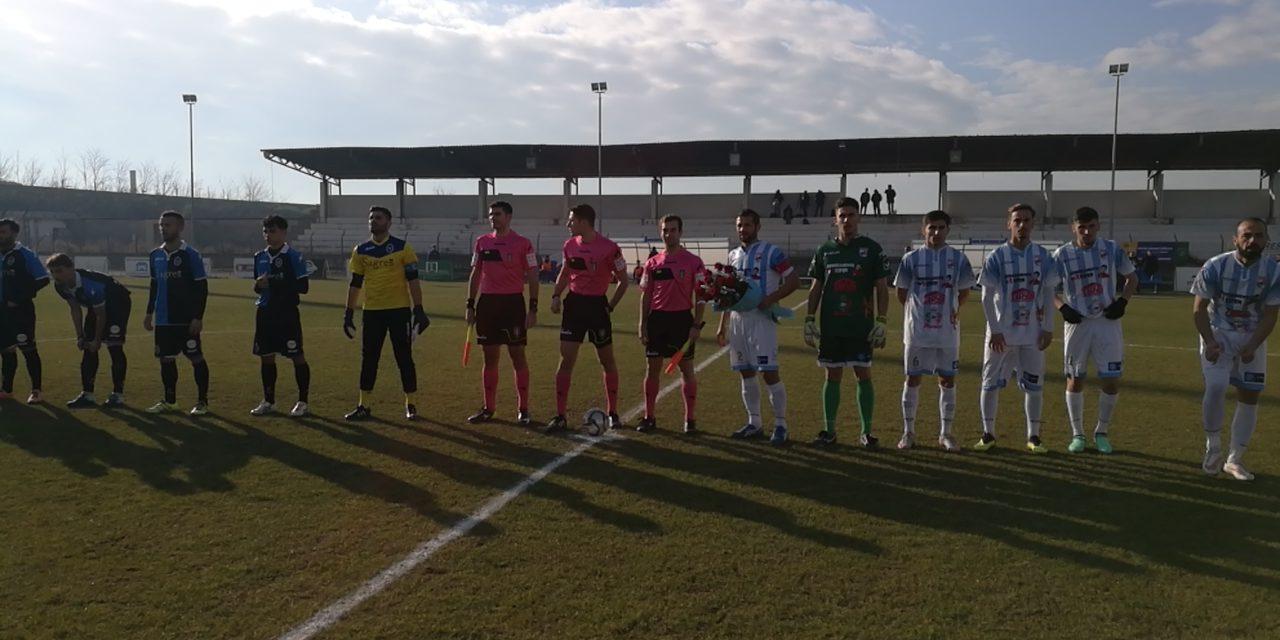 LIVE | Eccellenza, Albanova-Gladiator 0-3