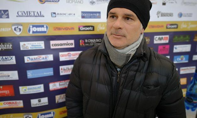 """Cavese, doppio colpo: firmano Ferrara e Castagna. Modica: """"Testa al Rieti!"""""""