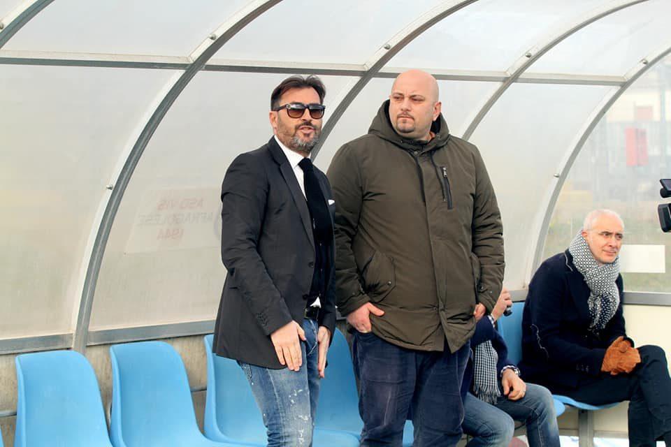 "Afragolese – Barano 2-0, Masecchia: ""Vittoria meritata"", Stiletti: ""Ora 13 finali"""