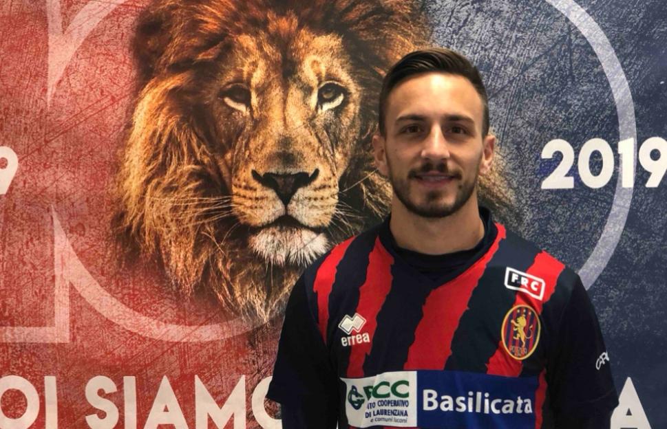 Serie C, un forte esterno napoletano passa al Potenza!