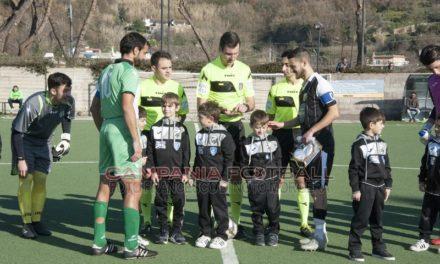 FOTO | Eccellenza Gir. A, derby isolano Barano – Real Forio 0-2
