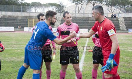 Presentazione Promozione girone B: Vico Equense con la Torrese per il secondo posto, Puteolana 1909-Rione Terra spareggio salvezza