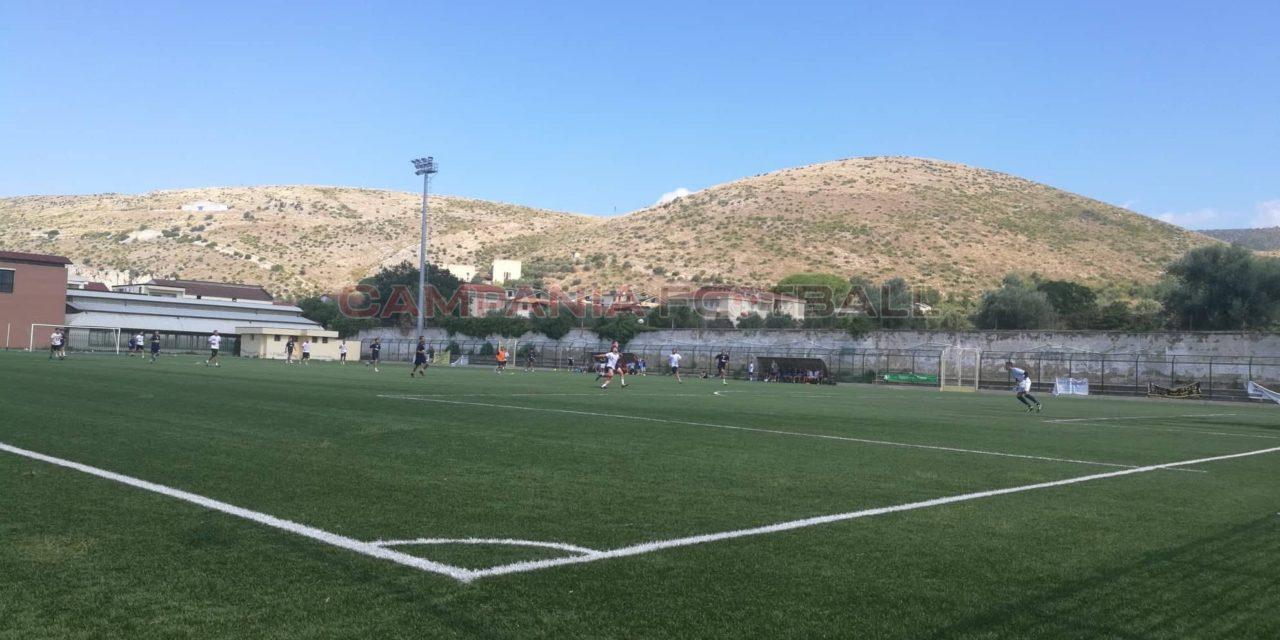 Eccellenza, Gladiator-Afro Napoli si gioca a Vitulazio