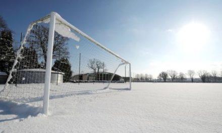Rinviata per neve Rotonda-Turris: ecco la data di recupero