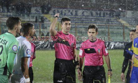 Finale Coppa Italia Giugliano-Cervinara 1-3 d.c.r.: il tabellino della gara