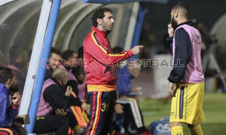 Juve Stabia: giorni caldissimi per il futuro di Fabio Caserta in gialloblù, che nel frattempo attacca sui social