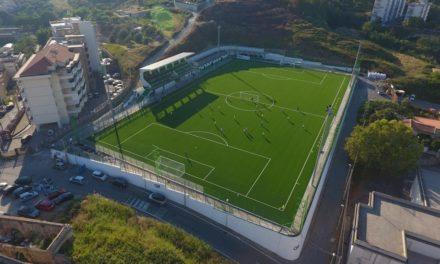 Nuovo stadio per il Città di Messina, esordio con la Nocerina forse senza pubblico