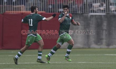 FOTO | Eccellenza girone B, Faiano-Cervinara 2-2: sfoglia la gallery di Ugo Amato
