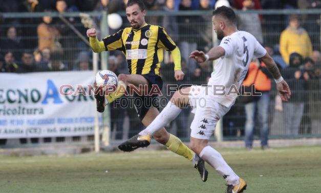 FOTO | Eccellenza girone A, Frattese-Giugliano 0-0: sfoglia la gallery di Ugo Amato