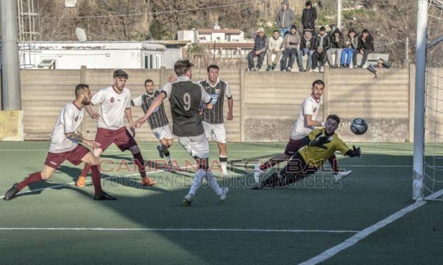 FOTO | Eccellenza, Barano-Puteolana 2-0: sfoglia la gallery