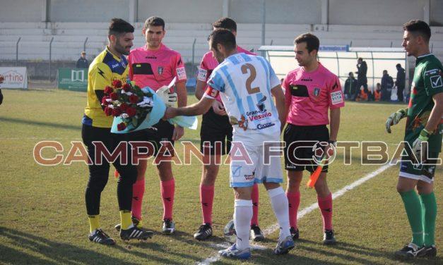 FOTO | Eccellenza Girone A, Albanova-Gladiator 0-3: sfoglia la gallery